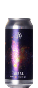Ascension Brewing TiHKAL