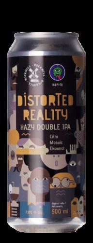 Hopito / Browar Rockmill Distorted Reality
