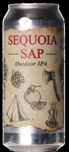 Burley Oak Sequoia Sap