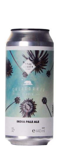 Frau Gruber / Sudden Death California Sippin