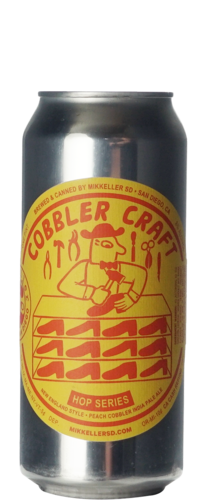 Mikkeller San Diego Cobbler Craft
