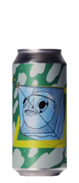 Left Handed Giant/ Cloudwater A Temple in the Clouds