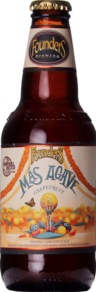 Founders Más Agave Grapefruit