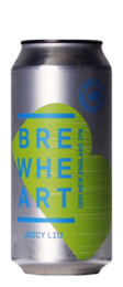 Brewheart Juicy Liu 2020