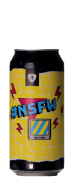 Rock City Brewing #NSFW