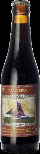 Struise Pannepot Special Reserva 2014