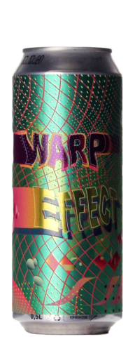 Stamm Warp Effect