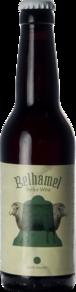In De Nacht Belhamel Barley Wine