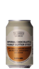 The Garden Imperial Chocolate & Peanut Butter Stout