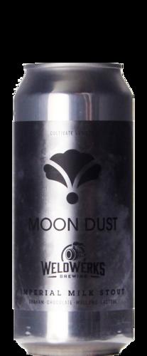 Bearded Iris / WeldWorks Moon Dust