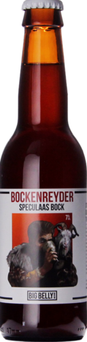 Big Belly Bockenreyder
