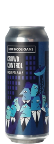 Hop Hooligans Crowd Control