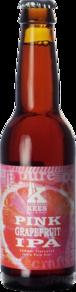 Kees Pink Grapefruit IPA