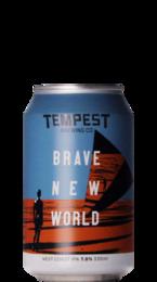 Tempest Brave New World