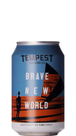 Tempest Brave New World