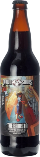 Clown Shoes The Barista