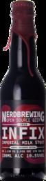 Nerdbrewing Infix Caramel Macchiato Edition