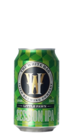 The White Hag Little Fawn Session IPA