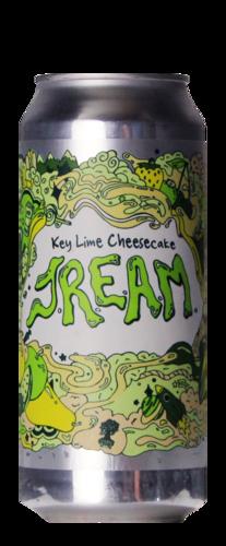 Burley Oak Key Lime Cheesecake JREAM