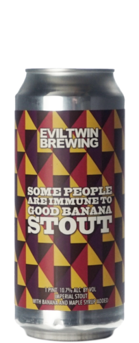 Evil Twin / Westbrook Some People Are Immune To Good Banana