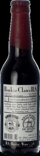 De Molen Binkie Claws Woodford BA