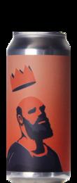 Alefarm Brewing Uncrowned King