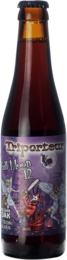 BOMBrewery Triporteur Full Moon 12