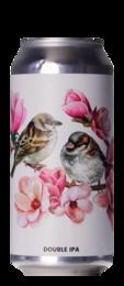 Alefarm Brewing Sparrows