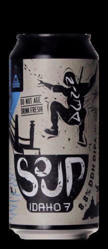 Mad Scientist Ninja soup Idaho 7