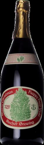 Anchor Christmas Ale Magnumfles