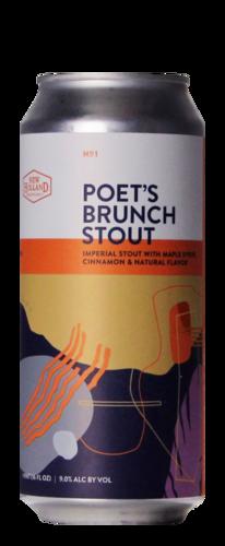 New Holland Poet's Brunch Stout (Brewer's Best Series)