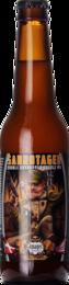 Amager / Marz Community Sabrotaged