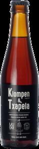 Laugar / De Molen Klompen & Txapela