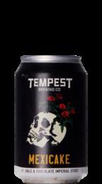 Tempest Mexicake Blik