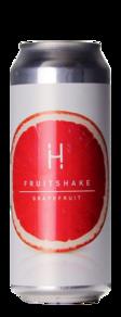 Hopalaa! Fruitshake Grapefruit