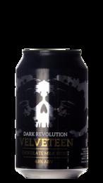 Dark Revolution Velveteen
