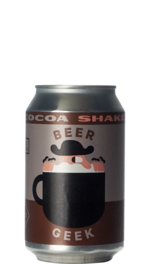 Mikkeller Beer Geek Cocoa Shake 2018