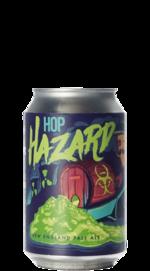 Lobik Hop Hazard