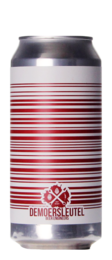 De Moersleutel Barcode Red