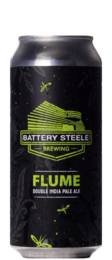 Battery Steele Flume