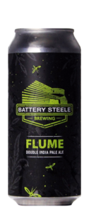 Battery Steele Flume