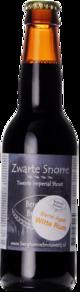 Berghoeve Zwarte Snorre Witte Rum BA