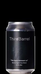 Third Barrel The Space Between Us BA