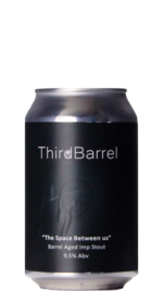 Third Barrel The Space Between Us BA