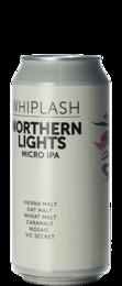 Whiplash Northern Lights