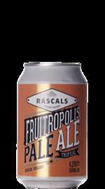 Rascals Fruitopolis