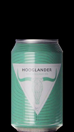 Hooglander NEIPA Can