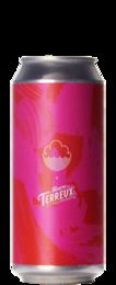 Cloudwater /The Bruery Terreux I Still Got It Raspberry Wild Ale