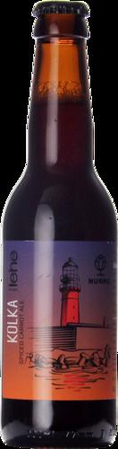 Lehe / Nurme Kolka Spiced Carrot Ale