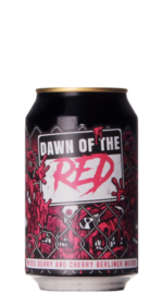 Cervisiam Dawn Of The Red